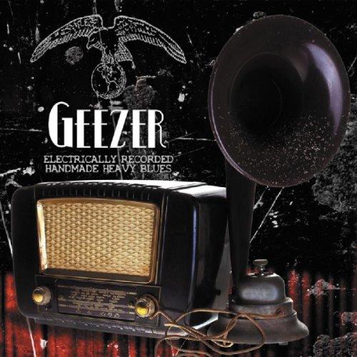 Electrically Recorded Handmade Heavy Blues