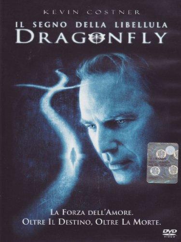 Dragonfly – Il segno della libellula [IT Import]