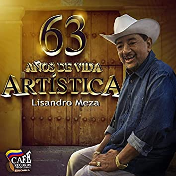 63 Años de Vida Artística