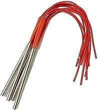 MeiZi 5PCS Electric Cartridge Heater Element 220V 6mm Tube Diameter RVS Tubular verwarmingselement Wattage 80W / 100W / 12...