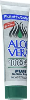 aloe vera gel travel size bulk