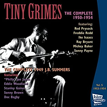 The Complete Tiny Grimes 1950-1954 - Vol.5