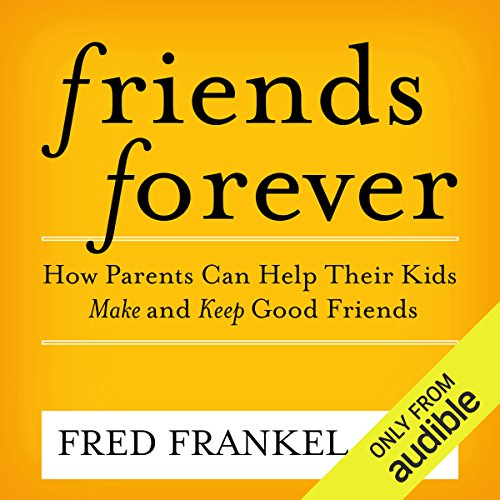 Friends Forever cover art