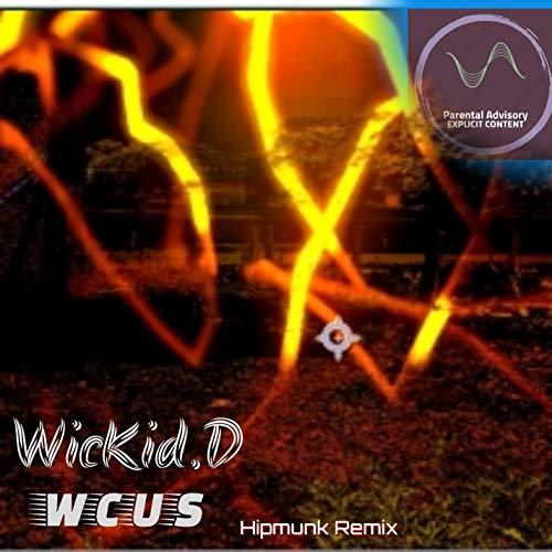 Wcus (Remix) [Explicit]