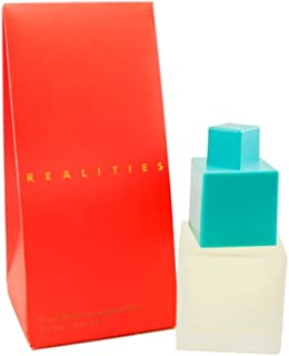 Realities (Classic) by Liz Claiborne for Women Eau de Toilette 100ml