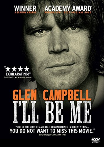 Glen Campbell - I'll be Me [DVD] [UK Import]