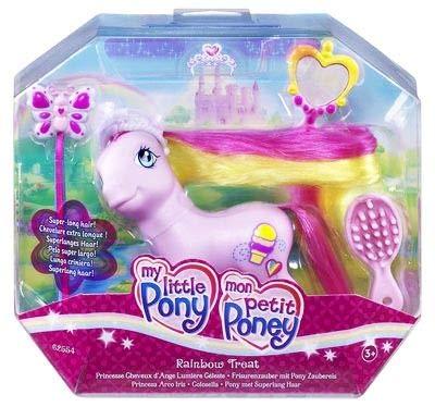 AKMLPSTA Mon Petit Pony Starflower