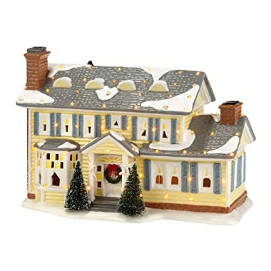Department 56 National Lampoon Christmas Vacation Griswold Holiday House