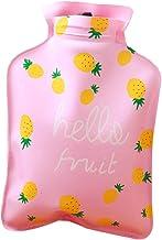 heet water fles Durable Hot Water Bag Herbruikbare Portable Hot Water Mini Student Water Injection Hot Water Bottle Warm P...