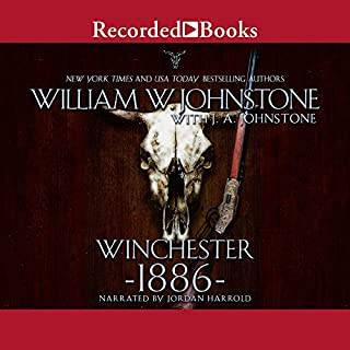Winchester 1886 cover art