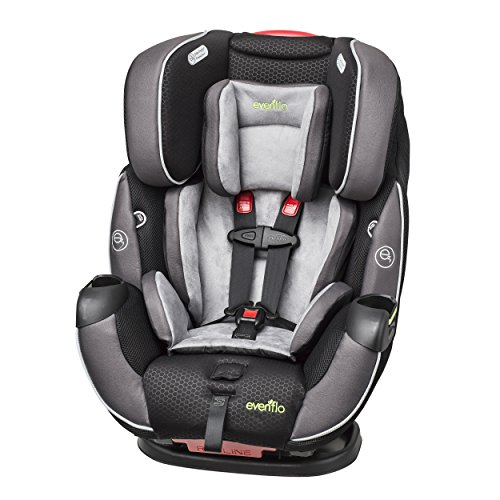 Symphony Elite All-in-One Car Seat, Paramount