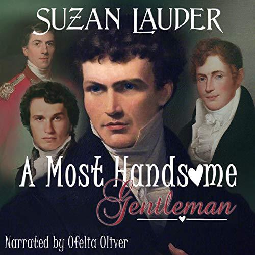 A Most Handsome Gentleman cover art
