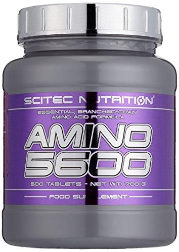 Scitec Nutrition Amino Amino 5600, 500 Tabletten