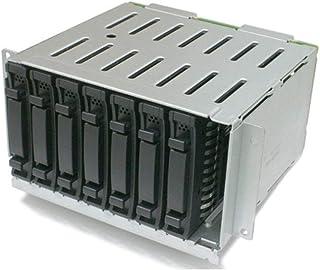 "Lenovo 2.5"" - Fond de Panier SATA/SAS 8 Ports - Pour ThinkSystem ST550 (2.5"")"
