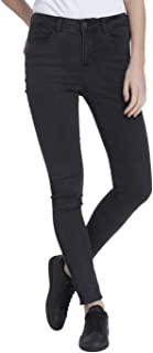 VERO MODA Women's Straight Fit Jeans