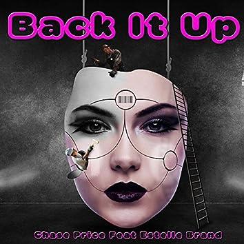 Back It Up (Remake to Prince Royce Feat Jennifer Lopez, Pitbull)