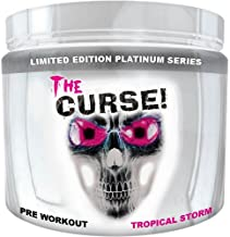 The Curse Tropical Punch – 250g by Cobra Labs M Estimated Price : £ 25,68