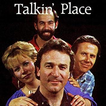 Talkin' Place