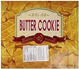 Crown, Butter Waffles, 11.15 Ounces
