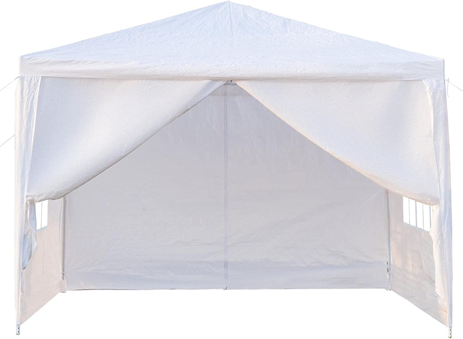 10x10ft Outdoor Canopy Tent Ranking TOP19 Wedding online shopping Ca Party Waterproof BBQ