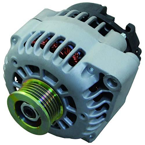 New Alternator Replacement For Chevy Pontiac Olds 3.1 & 3.4 V6 1999-03 Grand Am Malibu Alero