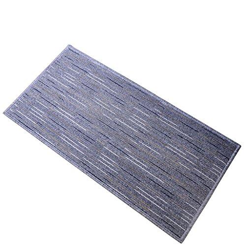 Kitchen mats Tapis de Cuisine met Amour antidérapante Pad aux Huiles Ménage Tapis imperméable Longue Bande complète Pad Tapis Absorbant Paillasson, 50 * 90cm