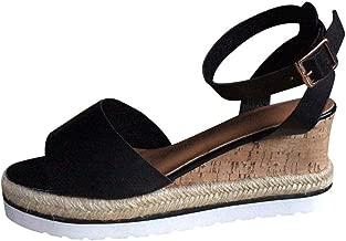 roman buckle sandals