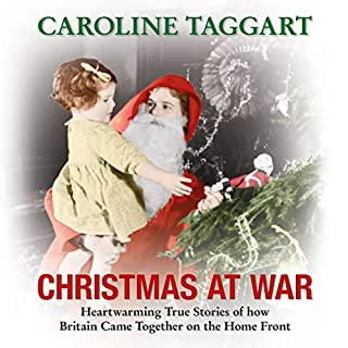Christmas at War cover art