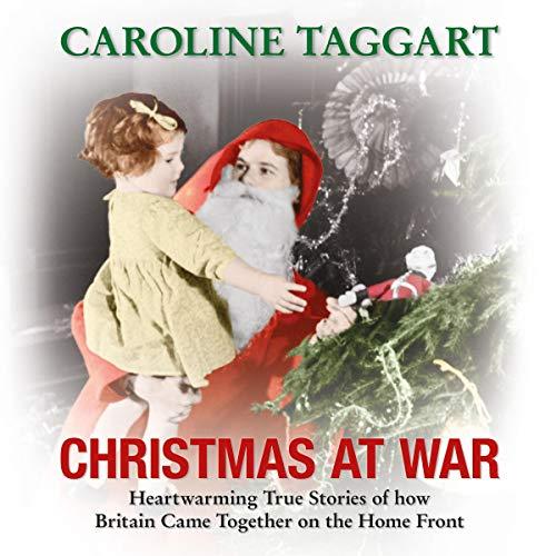 Christmas at War cover art