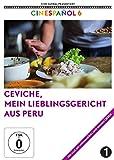 Ceviche, mein Lieblingsgericht aus Peru (Cinespañol) (OmU) - -