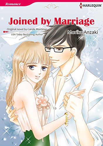Joined by Marriage: Harlequin comics (English Edition)