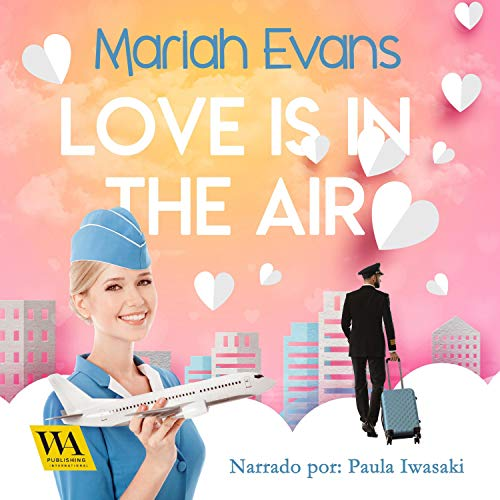 Love is in the air Titelbild