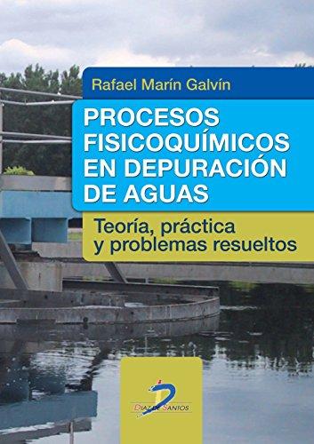 Procesos Fisicoquímicos En Depuración De Aguas