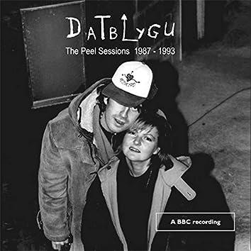 The BBC Peel Sessions 1987 - 1993
