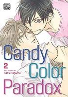 Candy Color Paradox, Vol. 2 (2)
