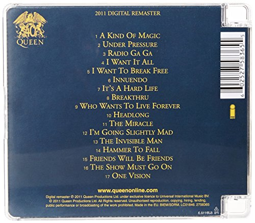 Greatest Hits 2 (2010 Remaster) - 2