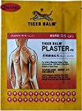 Tiger Balm Back Pain Patches