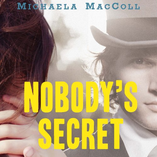 Nobody's Secret Titelbild