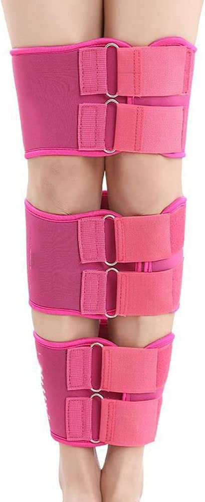 Legs Correction Belt Breathable Soldering Soft 1 year warranty Straighteni Convenient