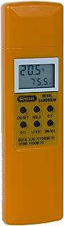 General Tools SAM990DW Psychrometer