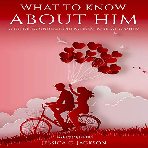 What to Know About Him cover art