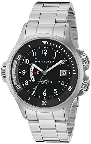 Reloj Hamilton para Hombre H77615133