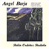 Angel Barja: Obras para Piano
