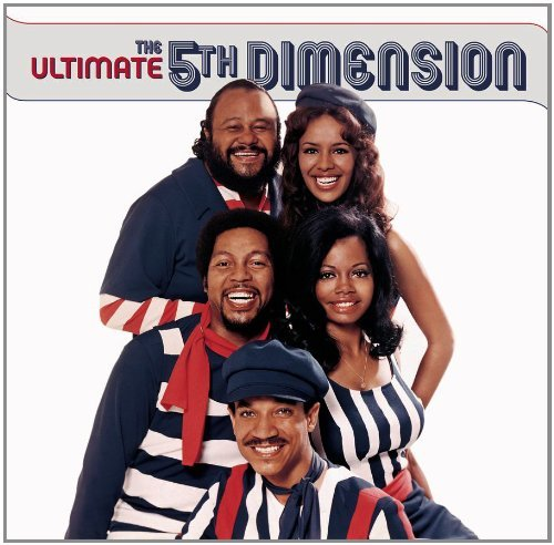 Ultimate 5th Dimension by The Fifth Dimension (2004-01-27)