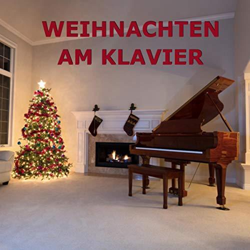 Leise rieselt der Schnee (Klavier)