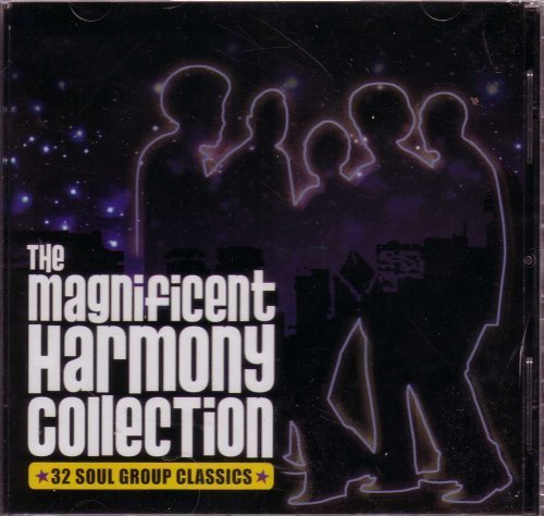 The Magnificent Harmony Collection