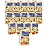 Bielmeier-Küchenmeister Brotbackmischung Süßes Brot, 15er Pack (15 x 500g)