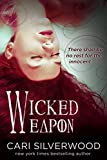 Wicked Weapon (Dark Hearts Book 2)
