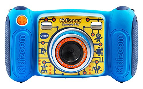 VTech KidiZoom Camera Pix, Blue
