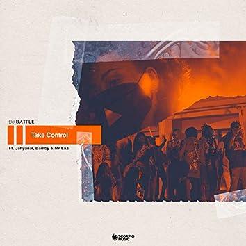 Take Control (feat. Jahyanai, Bamby, Mr. Eazi)